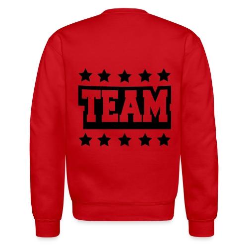 #FPF Team - Crewneck Sweatshirt