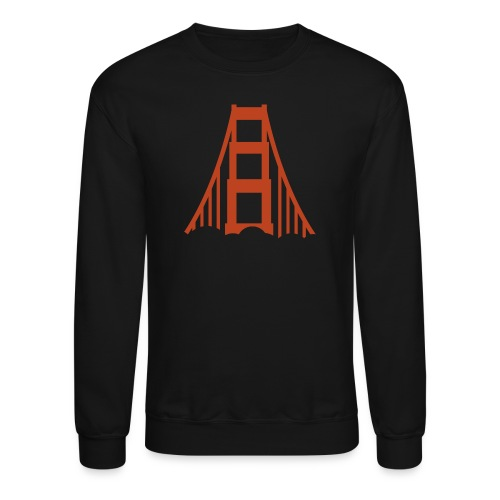 Do It For The Bay (GIANTS) - Crewneck Sweatshirt