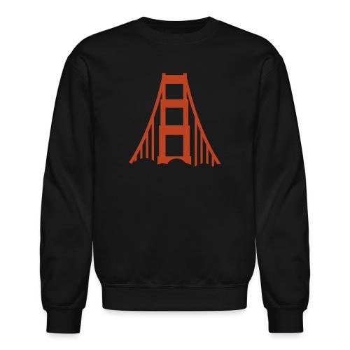 Do It For The Bay (GIANTS) - Crewneck Sweatshirt