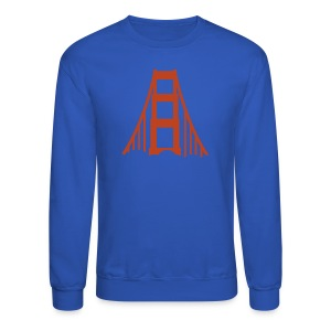 Do It For The Bay  - Crewneck Sweatshirt