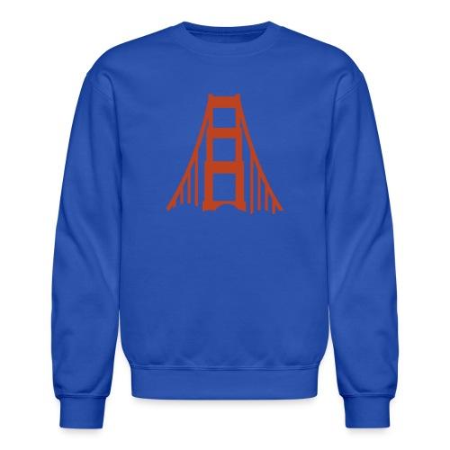 Do It For The Bay  - Crewneck Sweatshirt