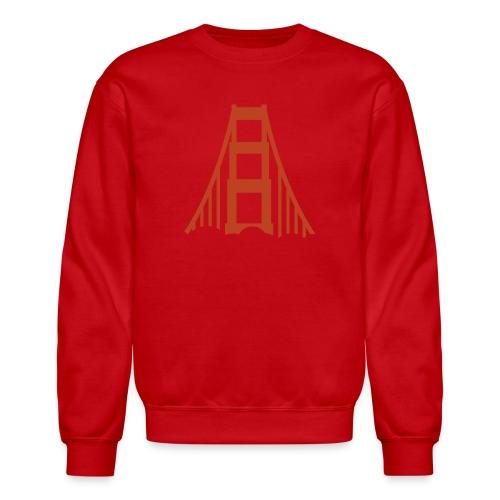 Do It For The Bay (49'ERS) - Crewneck Sweatshirt