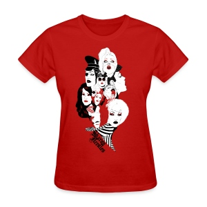 Miss Needles Tribute  - Women's T-Shirt