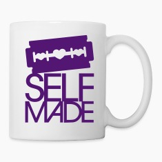 Self Made Bottles & Mugs