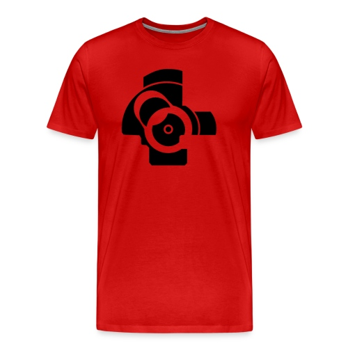 AK47 Bolt - Men's Premium T-Shirt