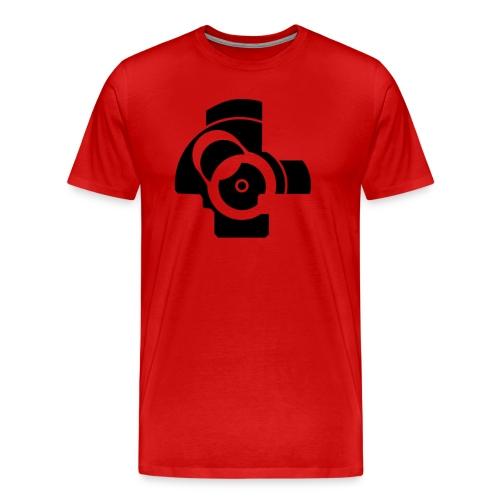 AK47 Bolt - Men's Premium T-Shirt