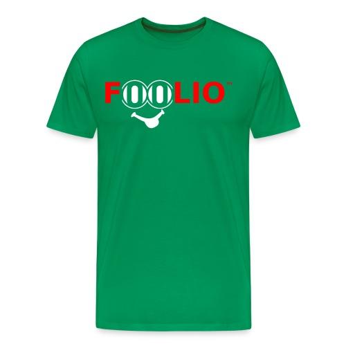 Foolio™ - Men's Premium T-Shirt