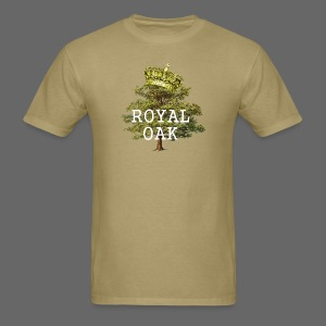 Royal Oak - Men's T-Shirt