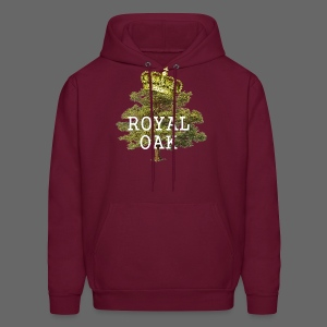 Royal Oak - Men's Hoodie