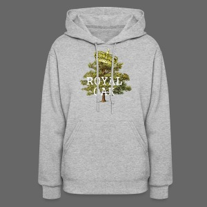 Royal Oak - Women's Hoodie