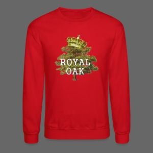 Royal Oak - Crewneck Sweatshirt