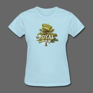 Royal Oak - Women's T-Shirt