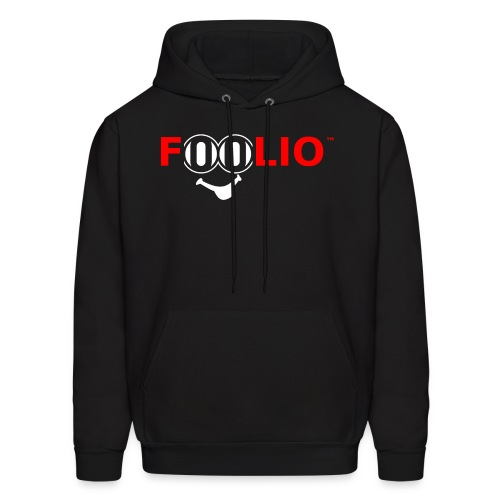 Foolio™ - Men's Hoodie