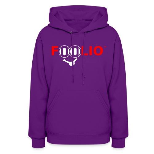 Foolio™ - Women's Hoodie