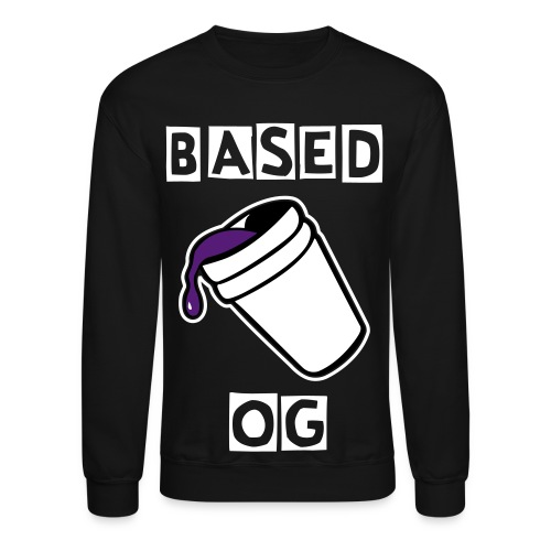 Lean On Deck - Crewneck Sweatshirt