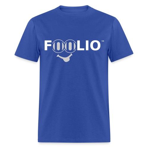 Foolio™ - Men's T-Shirt