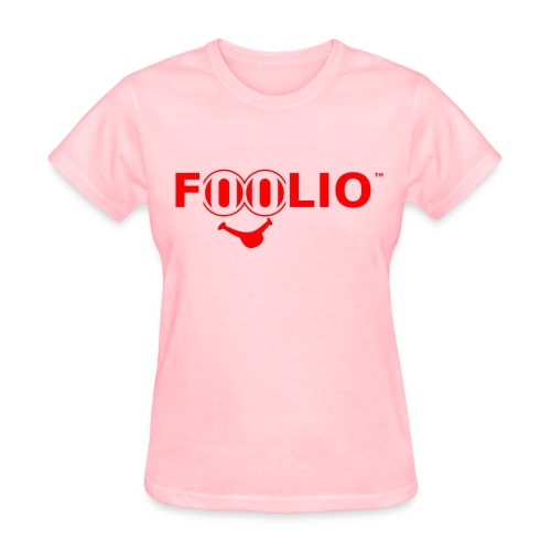Foolio™ - Women's T-Shirt