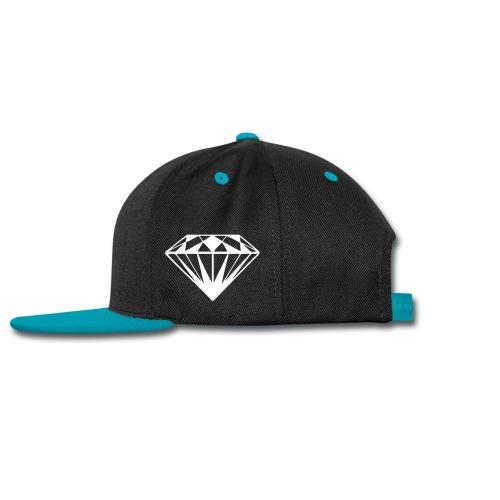 Diamond FPF Crew - Snap-back Baseball Cap