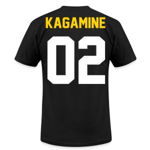 KAGAMINE 02 - AA T SHIRT - Men's T-Shirt by American Apparel