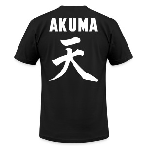 AKUMA (HEAVEN) - AA T SHIRT - Men's Fine Jersey T-Shirt