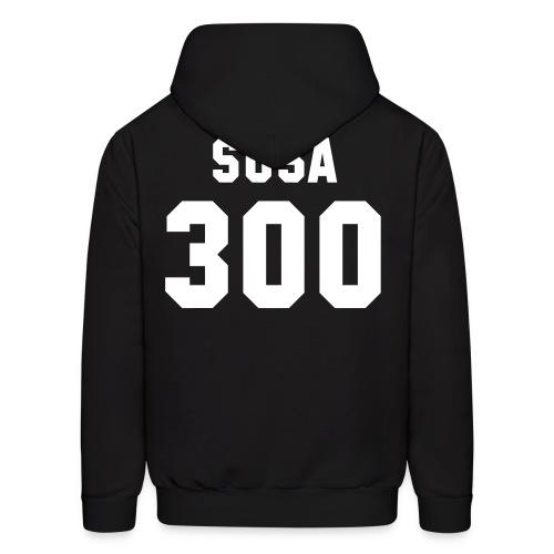 SOSA #300 - HOODIE - Men's Hoodie