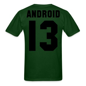 Android 13 - T SHIRT - Men's T-Shirt