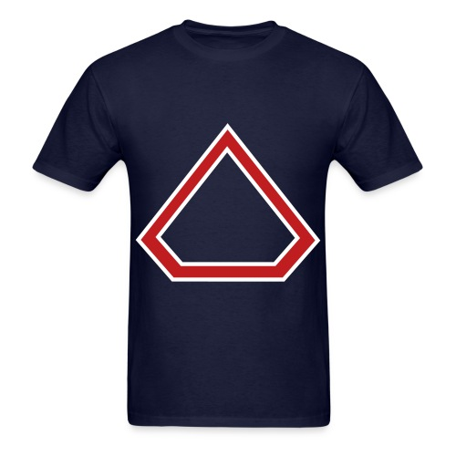 Simple SKEET tee - Men's T-Shirt