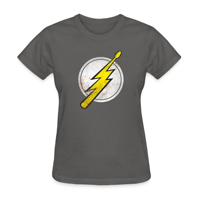 Flash Drummer - Girlz