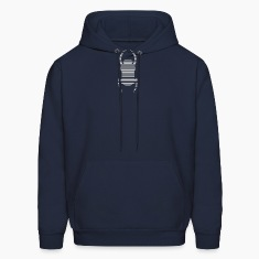 Travel Bug Geocaching hoodie