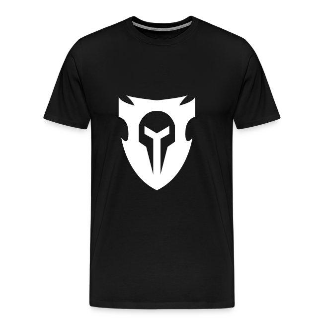 Justus Mens Shirt w/ Name (3XL+)