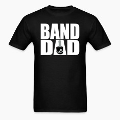 Marching Band Dad (Men's)