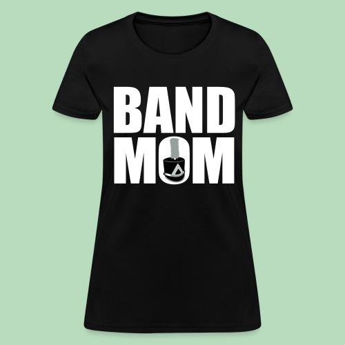 Marching Band Mom (Women's) - Women's T-Shirt