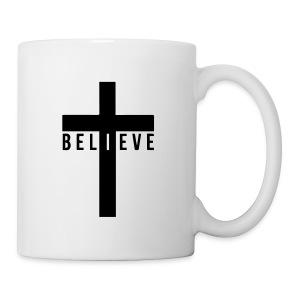 iBelieve Coffee Mug - Coffee/Tea Mug