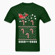 UGLY SWEATER T-Shirts