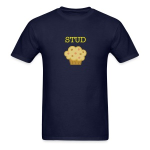 Stud Muffin Tee - Men's T-Shirt