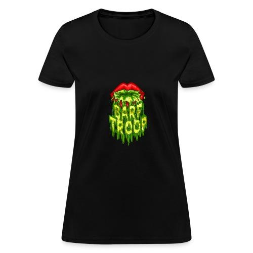 BT Basic Women's Tee - Women's T-Shirt