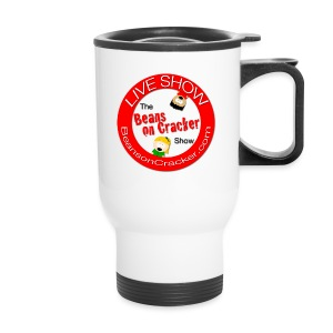 Travel Mug (2 Sided) - Travel Mug
