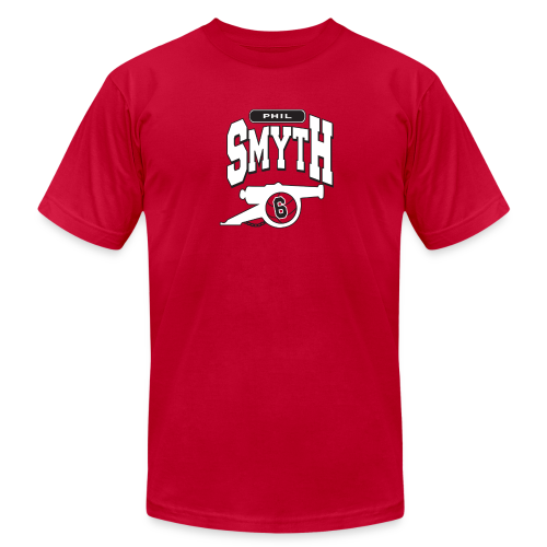 Phil Smyth Cannon - Men's Fine Jersey T-Shirt
