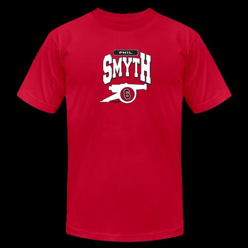Phil Smyth Cannon - Men's  Jersey T-Shirt