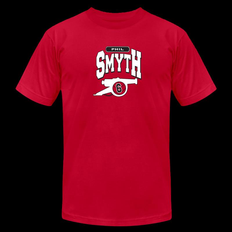 Phil Smyth Cannon - Men's Fine Jersey T-Shirt