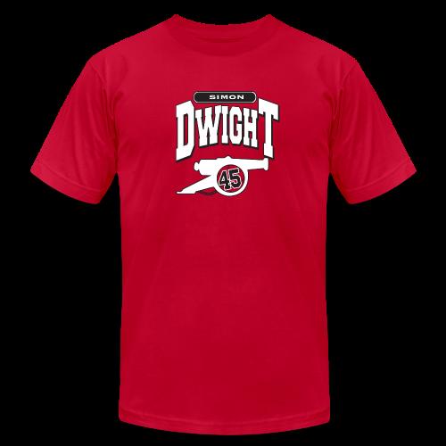 Simon Dwight Cannon - Men's  Jersey T-Shirt