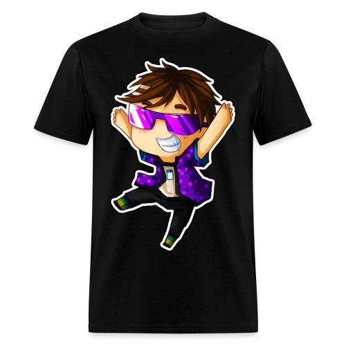 FearRaiser Chibi t-shirt - Men's T-Shirt