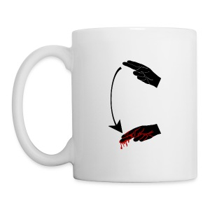 Bloody Hell - Coffee/Tea Mug