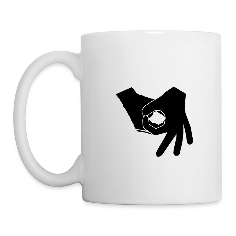 Shit Eclipse - Coffee/Tea Mug