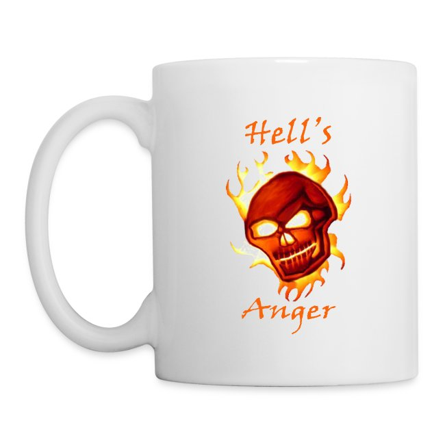 Hell's Anger
