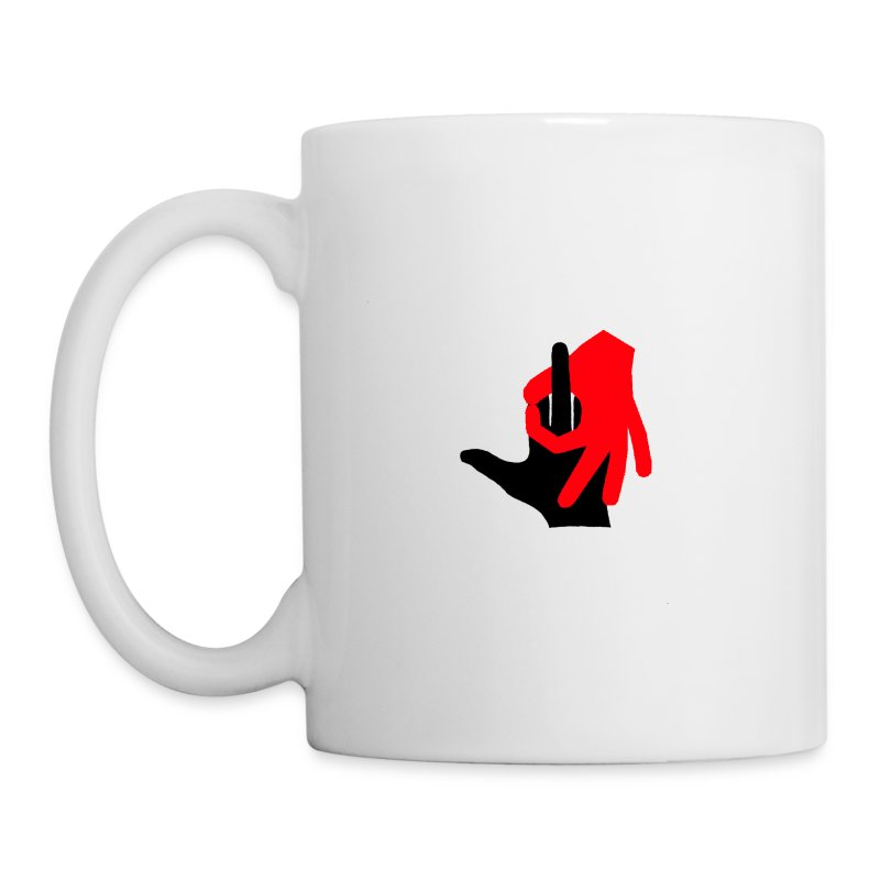 Butt Fuckin' Motherfucker - Coffee/Tea Mug
