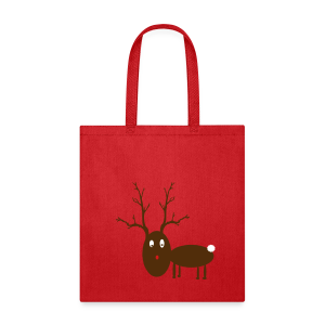Raindeer - Tote Bag