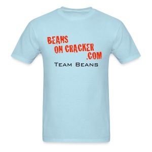 Team Beans Men's T-Shirt - Men's T-Shirt