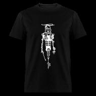 T-Shirts ~ Men's T-Shirt ~ Saint Nerevar (White)