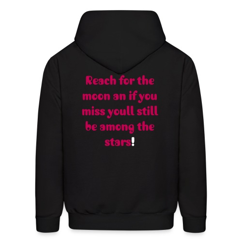 Ashleys Fund - Men's Hoodie